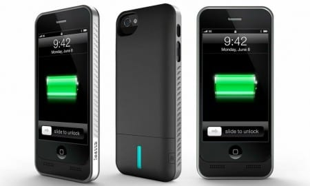 iBattz - Mojo Refuel iPhone 5 - Product Image