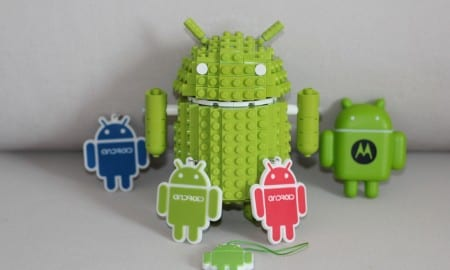 Android-Lego