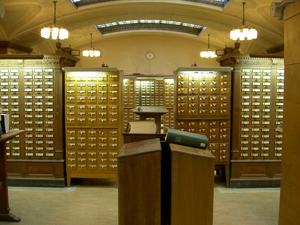 Photograph-SML-Card-Catalog