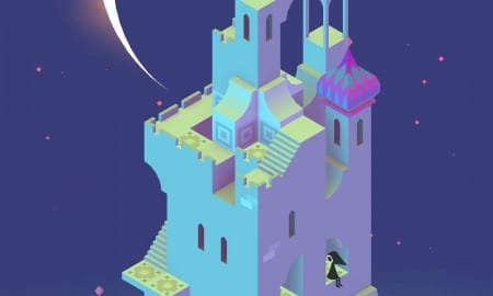 Monument Valley Screen Shot 4