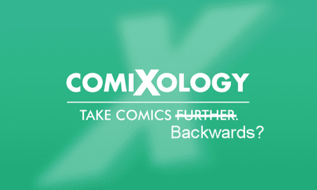 comixology Backwards