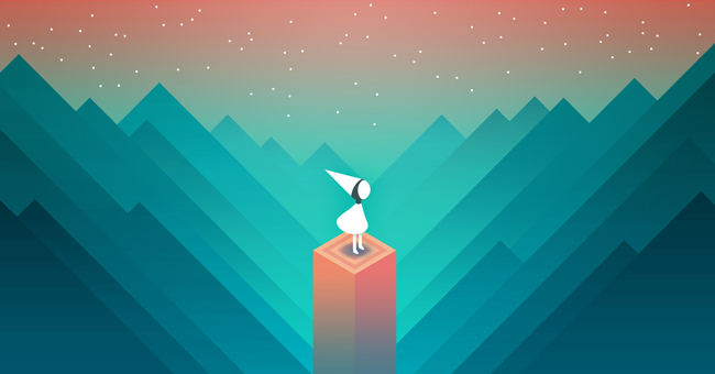 Monument Valley Banner