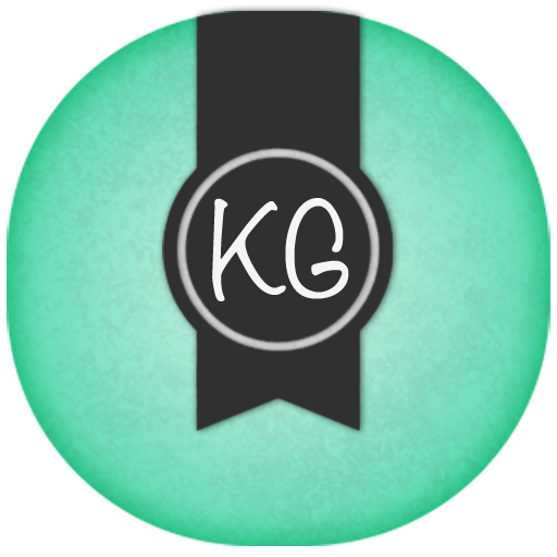 Review: KooGoo Icon Pack (Android)