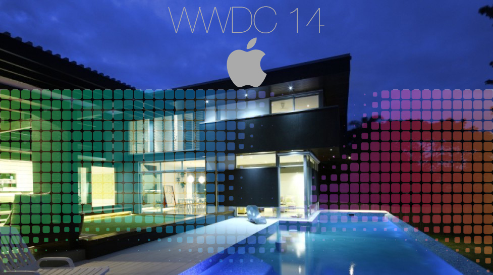 apple may introduce smart home platform at wwdc14. Black Bedroom Furniture Sets. Home Design Ideas