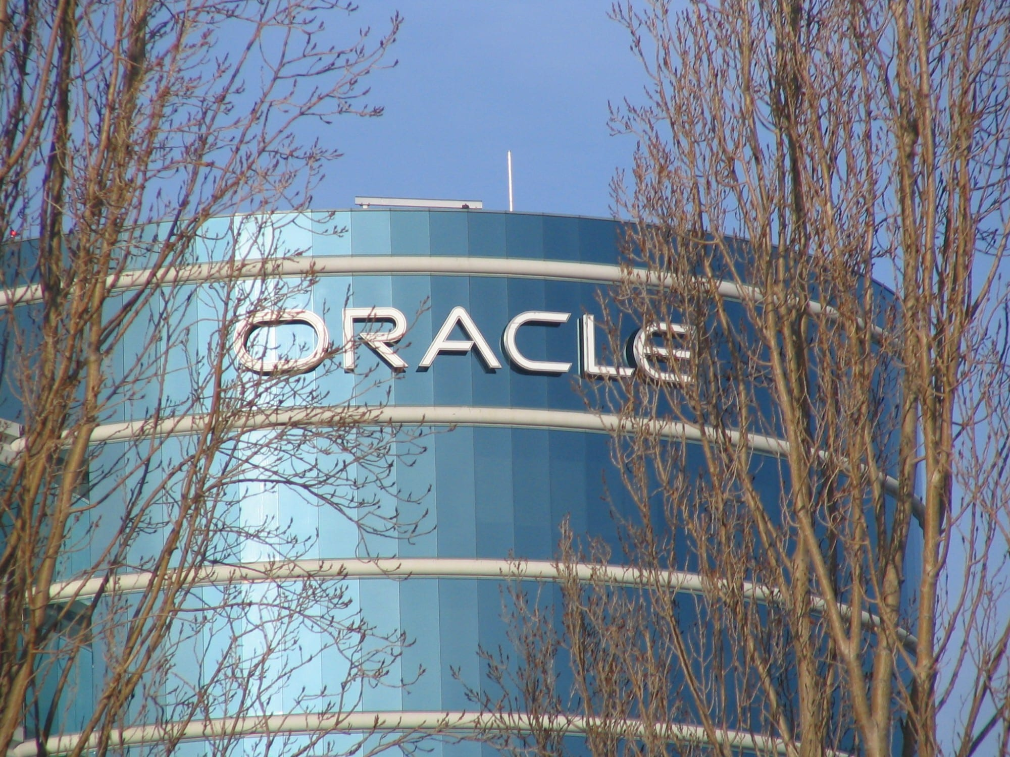 Oracle-HQ-LiveLOOK