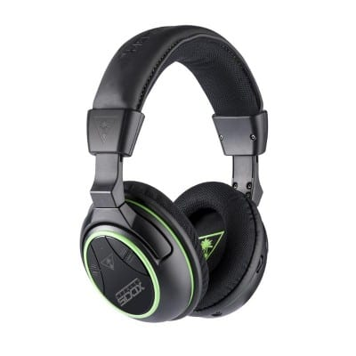 Stealth 500X Gaming Headset