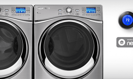Whirlpool Works With Nest (courtesy Whirlpool)