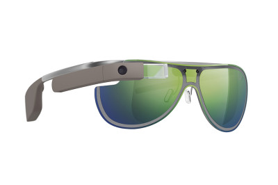 Aviator Sea Emerald