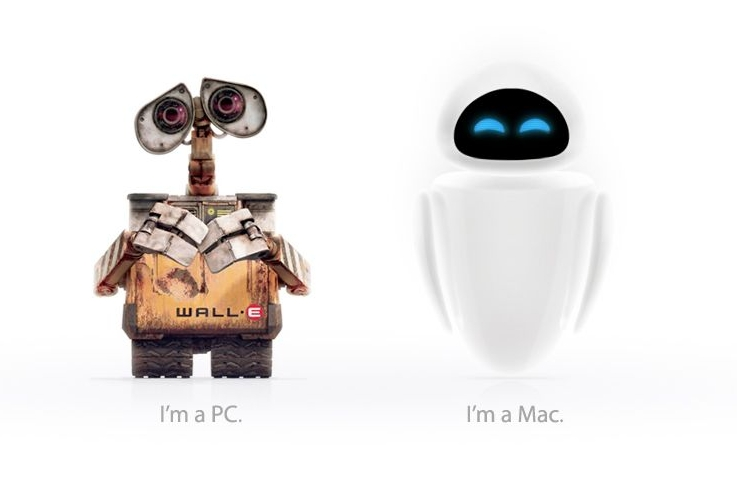 wall-e-mac-vs-pc-war