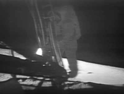 Apollo-11-first-step