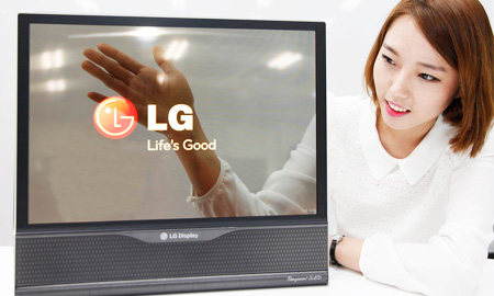 LG-Rollable-Transparent-Display