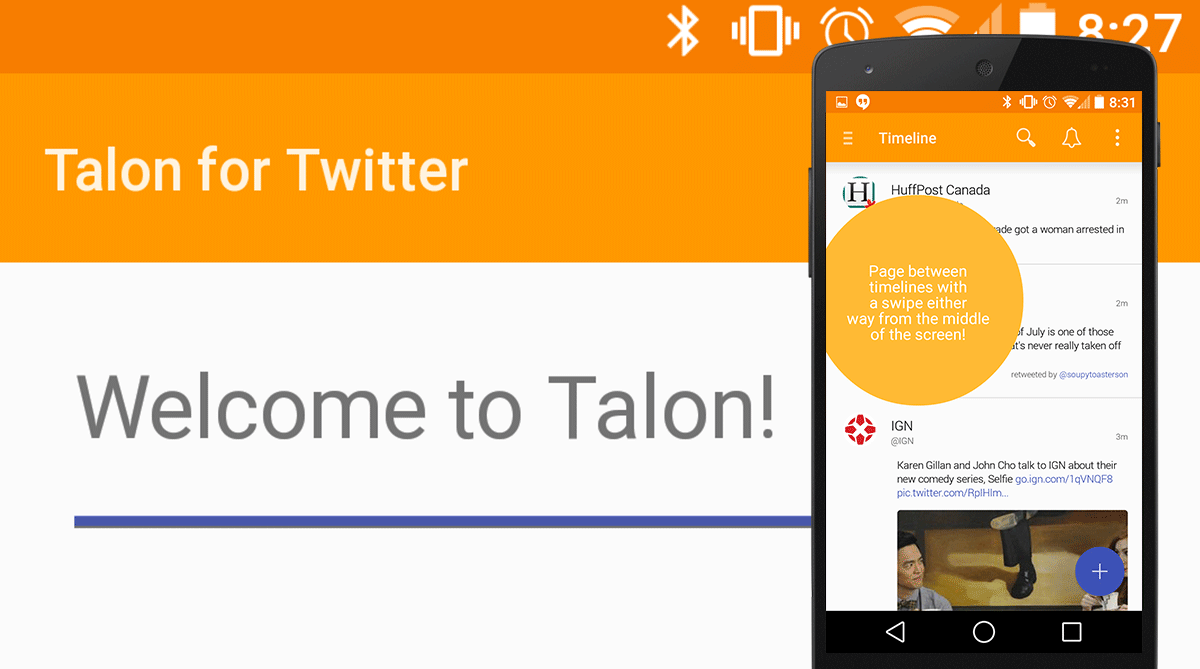 Talon for Twitter Beta