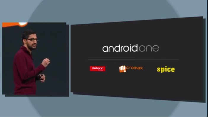 android one brands
