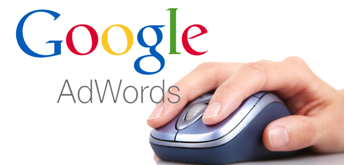 google advertising adwords