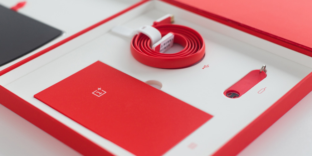 oneplus one box