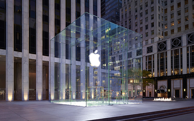 Apple-Store-New-York