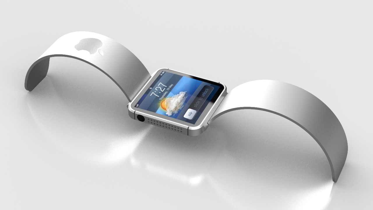 Apple Iwatch Iphone 6 Apple Iwatch And Iphone 6