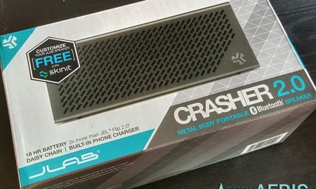 JLab-Audio-Crasher-2.0-Box