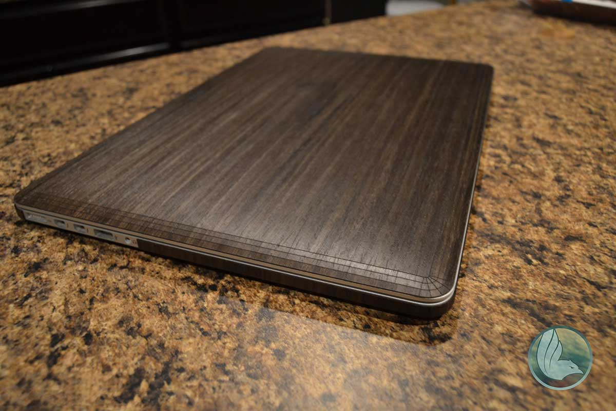 Review Toast Cover For 15 Quot Macbook Pro Retina