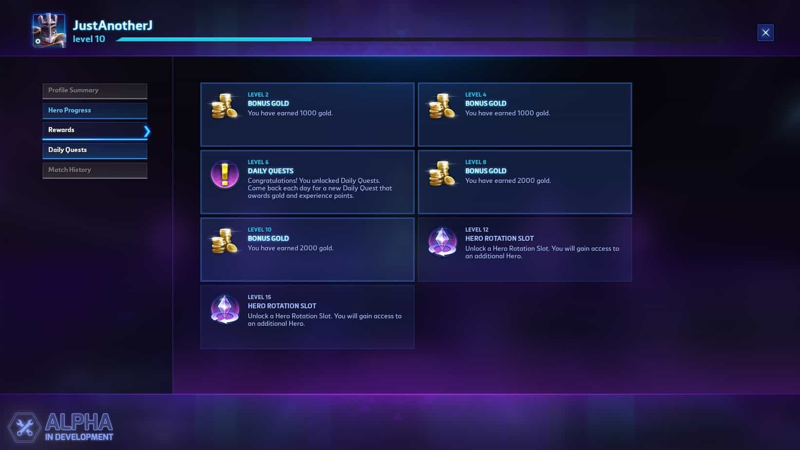 Heroes-of-the-Storm-Account-Leveling-Rewards