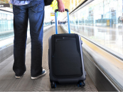 Bluesmart Wants to Make Traveling Less Stressful: Here's How