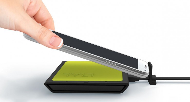 TYLT-VU-SOLO-Wireless-Charging-Pad
