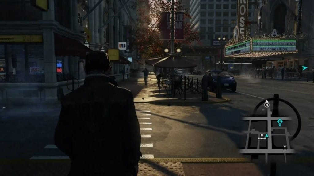 Watch_Dogs will remain unaffected when it comes out for the Wii U in November because, like everyone else, Nintendo has completely forgotten about it.