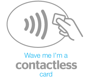 contactless zwype logo