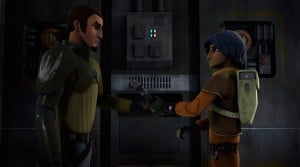 Kanan and Ezra come to an agreement.