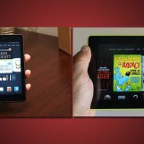 Amazon Fire HD Tablets On Sale Now!