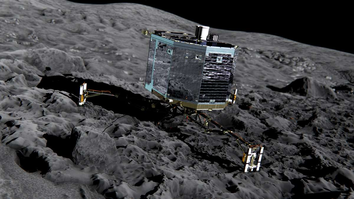 Comet_Probe_Highlights_Dangers_Of_Space_Exploration_1