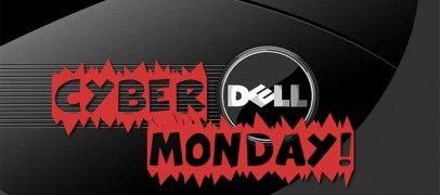 Dell Cyber Monday Deals Right Here!