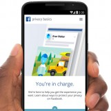 """Facebook Updating Terms, Privacy, And """"Improved Ads"""""""