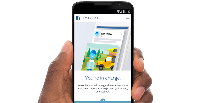 Facebook-Privacy-Basics