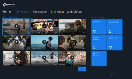 RealPlayer_Cloud_Xbox One_My_Videos