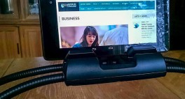 Tablift Review: Get Comfy With Your Tablet Anywhere
