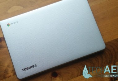 Toshiba Chromebook 2 Review: A Quick Look At The One Chromebook To Rule Them All