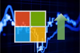 Microsoft Is Second Most Valuable Company In The World