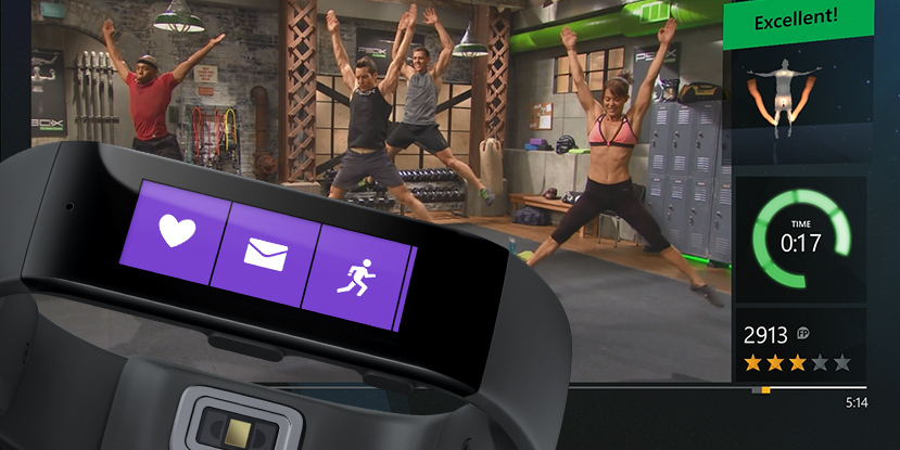 Xbox-One-Microsoft-Band