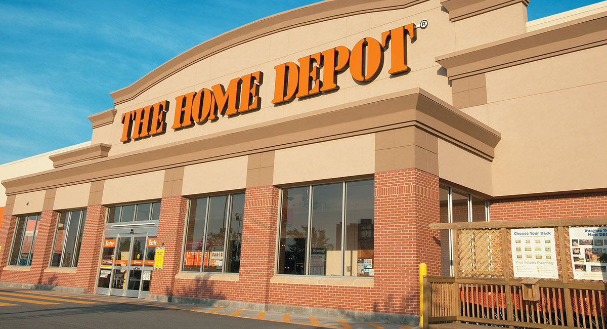Home Depot Store Front Www Imgkid Com The Image Kid