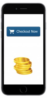 retail payments iphone