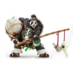This sweet Pandaren statue is also on sale for .00.