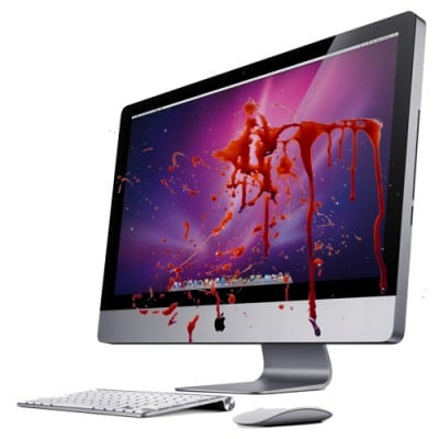 tech killing mac