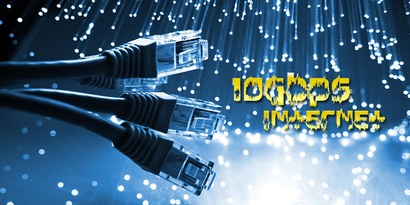 10Gbps-Internet-Speed