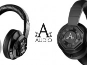 The A-Audio Legacy Headphones Giveaway
