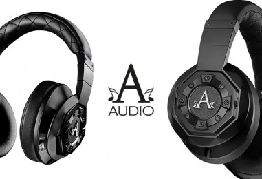 CONTEST CLOSED – WINNER ANNOUNCED – The A-Audio Legacy Headphones Giveaway
