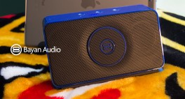 Bayan Audio Soundbook GO Review: Big Sound Small Package