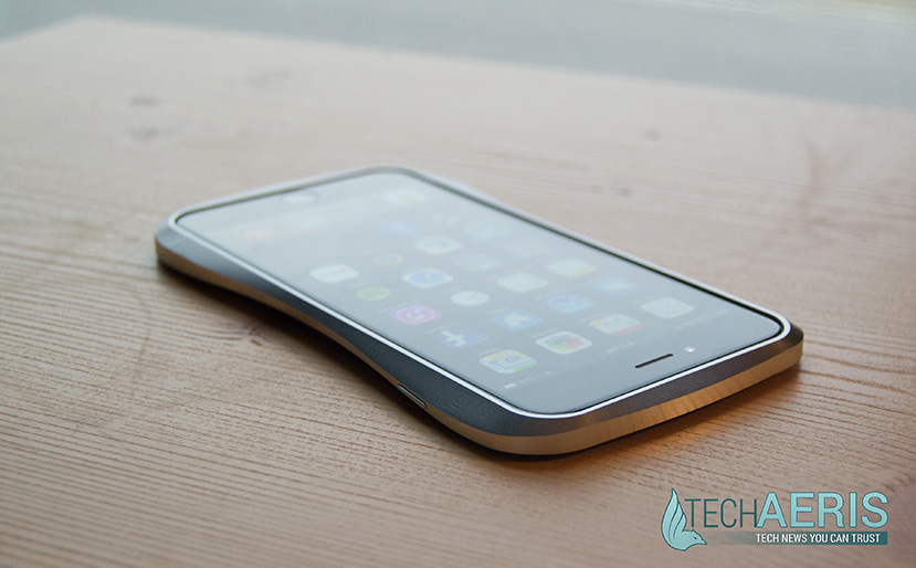 Draco iPhone 6 Plus Bumper Review: What The iPhone Design
