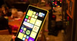 Lumia 1520 Review: Easily One Of The Best