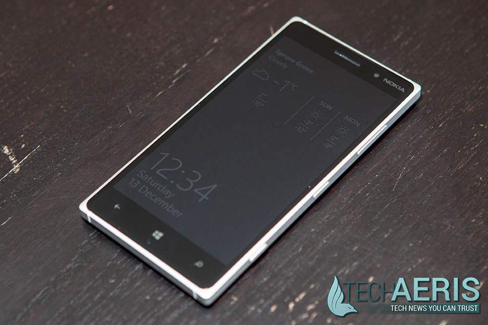 Nokia Lumia 830 Review: A Sturdy Mid-Range Phone With